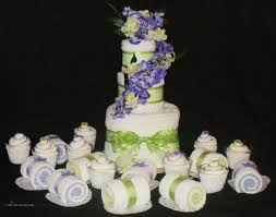 towel cakes the jade butterfly towel cakes