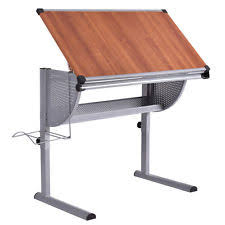 Desktop Drafting Table Drawing Desk Ebay