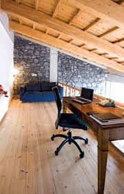 Home Loft Office Home Office Design Photo Gallery