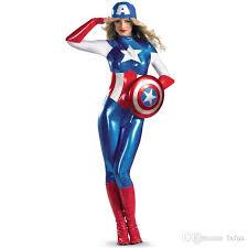 costume for women supergirl captain america costume women