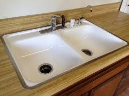 cool kitchen sinks 12 new kitchen sink resurfacing 1000 modern and best home