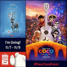 coco disney quotes seize your moment change your life pixarcocoevent elayna