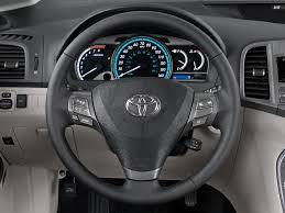 toyota awd wagon image 2009 toyota venza 4 door wagon v6 awd natl steering wheel