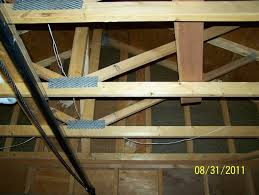 exposed rafter ceiling the timber framing and exposed rafters
