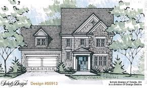 home design basics collection scholz house plans photos the architectural