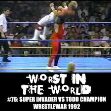 Halloween Havoc 1996 Piper by The Wrestling Section Worst In The World A Wcw Double Feature