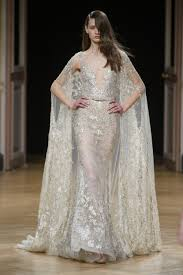 ziad nakad ziad nakad evening and bridal dresses for fall winter 2018 style