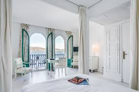 Chambre Des M Iers Ile De Chambre Exécutive Vue Mer Le Delos Photo De Hotel Le Delos Ile