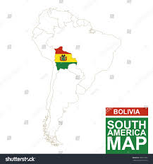 Map Of Bolivia South America by Political Map Of South America 1200 Px Nations Online Project