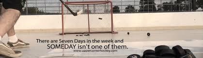 Hockey Goalie Memes - motivation article upper corner hockey