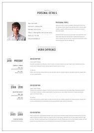 Smt Operator Resume Resume Template 8 Examples Curriculum Vitae Expense Report