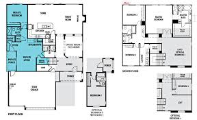 Next Gen Homes Floor Plans Making Room For Mom With A Lennar Next Gen Home Our Ordinary Life