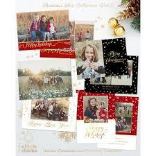 bundle card templates for photographers glow