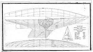 Free Balsa Wood Rc Boat Plans by Holy Boat Popular Lofting Model Boat Plans U2026 Pinteres U2026