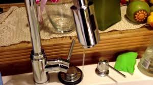 100 kitchen faucet not working martha stewart u0027s