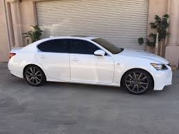 white lexus 2011 2015 ultra white cabernet fsport gs350 clublexus lexus forum