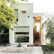 contemporary house plans free narrow contemporary house plans plan dramatic contemporary with