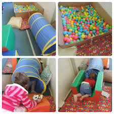 diy indoor obstacle course for toddlers diy do it your self