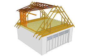 How To Build Dormers Here Is An Idea Of How Building A Dormer To Your Loft Space Works