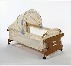 popular wooden baby crib buy cheap wooden baby crib lots from