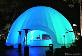 2017 inflatable igloo dome tent advertising event u0026 decoration