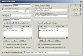 hyena administration and management software user server and