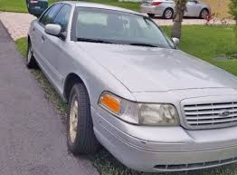 Cars For Sale In Port St Lucie Grey Ford Crown Victoria In Florida For Sale Used Cars On