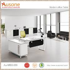 White Modern Desk by Modern Executive Desk Modern Office Desk White Modern Executive