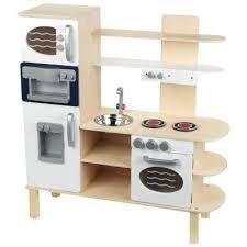 cuisine enfants bois cuisine en bois enfant pas cher idées de design moderne