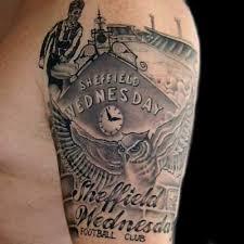 tattoo love football tattoo designs