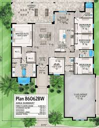 One Floor House Best 25 One Story Houses Ideas On Pinterest House Layout Plans