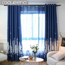 online get cheap navy curtains aliexpress com alibaba group