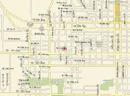 map of oregon eugene c est la vie inn accommodation eugene oregon