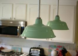 Barn Electric Light Fixtures Kitchen Pendant Lights Barn Light Electric Life Rearranged