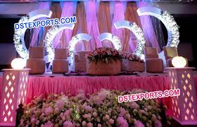 wedding backdrop panels c style wedding stage backdrop panels dstexports wedding