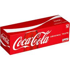 coca cola 12 12 fl oz cans walmart com