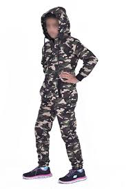 army pattern fleece amazon com kids army camo print onesie hooded jumpsuit all in one