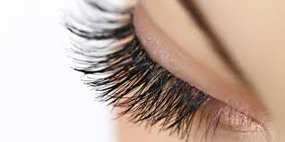 Mascara That Dyes Your Eyelashes I Dyed And Permed My Eyelashes And This Is What Happened Huffpost