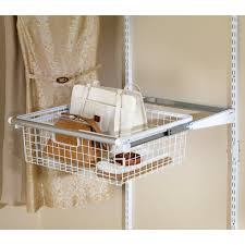 Tips Rubbermaid Closet Kit Lowes Closet Closet Organizer Lowes Closetmaid Wire Shelf Dividers