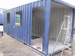 shipping containers converted into houses container house design