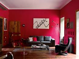 wall paint for living room the pros and cons having red living room home design interiors
