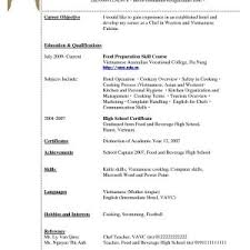 resume exles for college students with no work experience free resume sles no work experience new college student resume