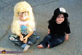 Garth Halloween Costume Wayne Garth Wayne U0027s Kids Halloween Costume Photo 2 2