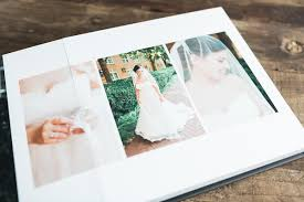 luxury wedding albums westfields golf club wedding album