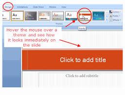design templates for powerpoint 2007 http webdesign14 com