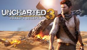 uncharted3 تبيع 3.8 مليون نسخة في اليوم الاول