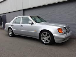 1993 Mercedes Coupe 1993 Mercedes Benz W124 500e Benztuning