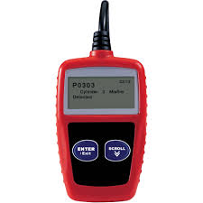 hyper tough obdii can code reader red walmart com