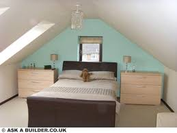 Loft Conversion Bedroom Design Ideas Diy Small Attic Rooms As You Can See This Conversion As Created