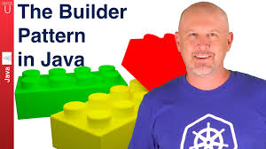 builder pattern in java 8 how to use the builder pattern in java 035 youtube